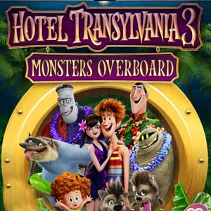 Buy Hotel Transylvania 3 Monsters Overboard Xbox One Compare Prices
