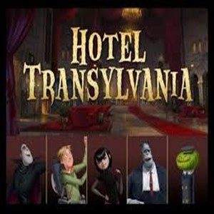 Buy Hotel Transylvania Nintendo 3DS Compare Prices