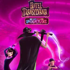 Buy Hotel Transylvania Popstic CD Key Compare Prices