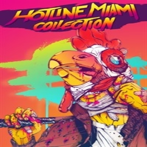 Buy Hotline Miami Collection PS4 Compare Prices