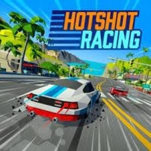 Buy Hotshot Racing PS4 Compare Prices