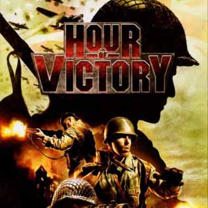 Buy Hour of Victory Xbox 360 Code Compare Prices