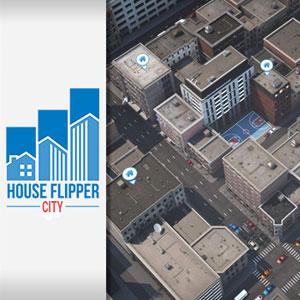 House Flipper City