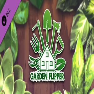 House Flipper Garden DLC