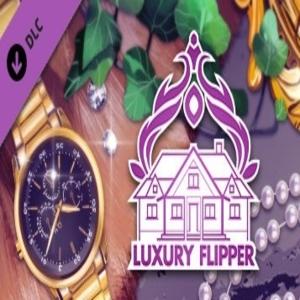 House Flipper Luxury DLC