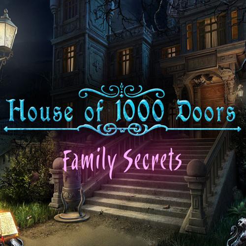 House of 1,000 Doors Family Secrets