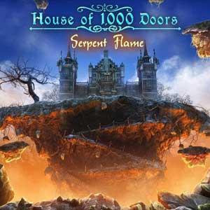 House of 1000 Doors Serpent Flame