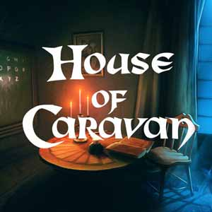 Buy House of Caravan CD Key Compare Prices