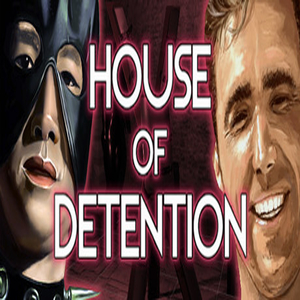 Buy House of Detention CD Key Compare Prices