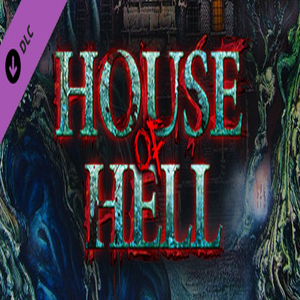 House of Hell Fighting Fantasy Classics