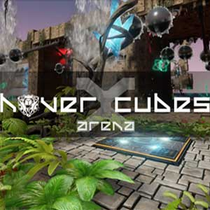 Hover Cubes Arena
