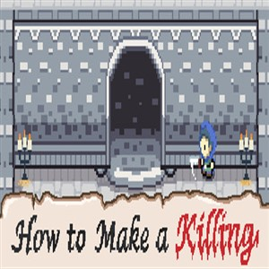 Buy How To Make A Killing CD Key Compare Prices