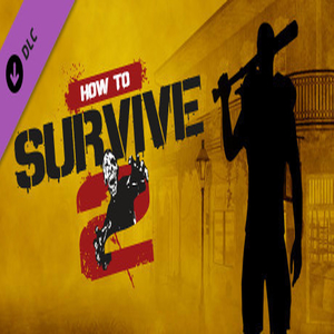 How To Survive 2 Combat Knives