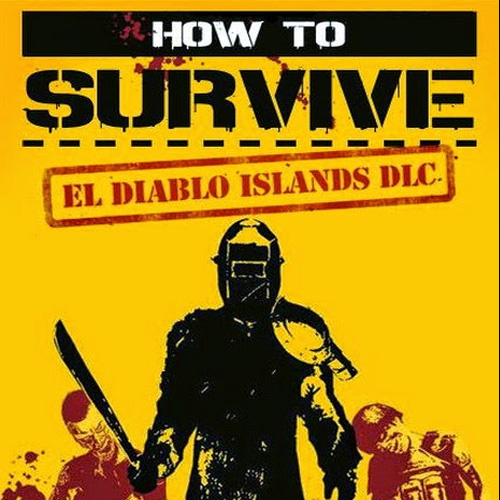 How To Survive El Diablo Islands Host
