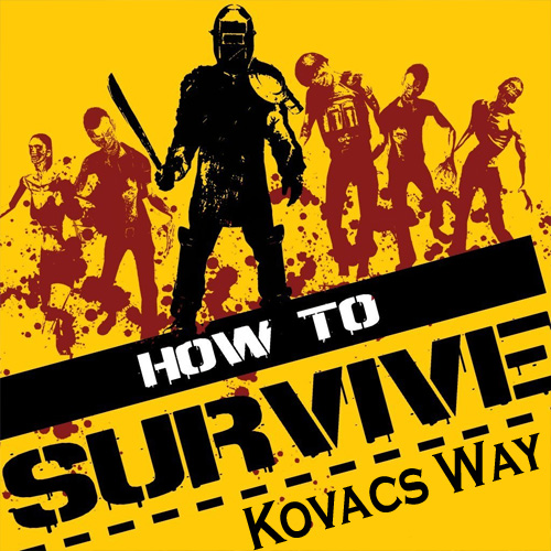 Buy How To Survive Kovac's Way CD Key Compare Prices