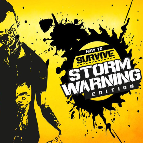 Buy How To Survive Storm Warning Edition Xbox One Code Compare Prices