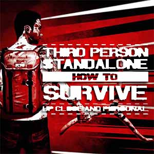 Buy How to Survive Third Person Standalone CD Key Compare Prices