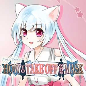 Buy How to Take Off Your Mask CD Key Compare Prices
