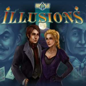 Buy Hoyle Illusions CD Key Compare Prices