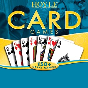 Buy Hoyle Official Card Games CD Key Compare Prices
