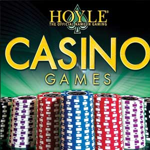 Buy Hoyle Official Casino Games CD Key Compare Prices