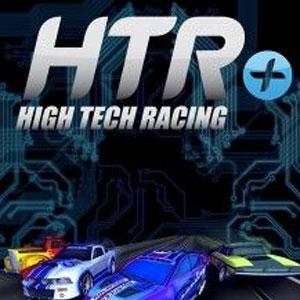 HTR Plus Slot Car Simulation