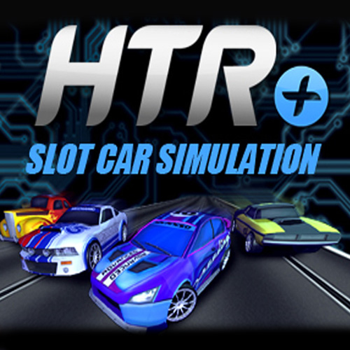Buy HTR+ Slot Car Simulation CD Key Compare Prices