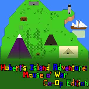 Buy Huberts Island Adventure Mouse o War CD Key Compare Prices