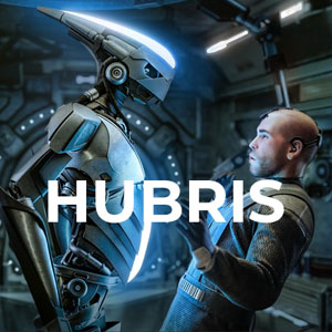 Buy Hubris PS4 Compare Prices