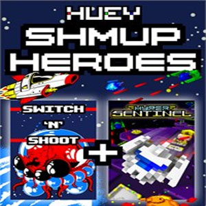 Buy Huey Shmup Heroes Xbox Series Compare Prices