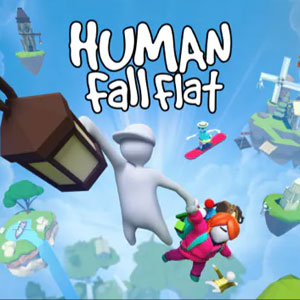 Buy Human Fall Flat Xbox Series Compare Prices