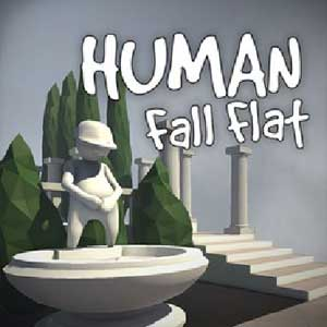 Buy Human Fall Flat PS4 Game Code Compare Prices