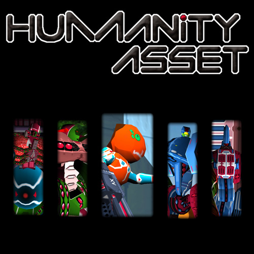 Buy Humanity Asset CD Key Compare Prices