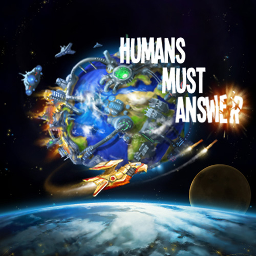 Buy Humans Must Answer CD Key Compare Prices