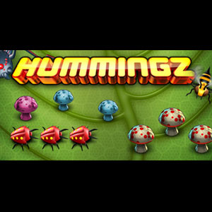 Buy Hummingz Retro Arcade action revised CD Key Compare Prices