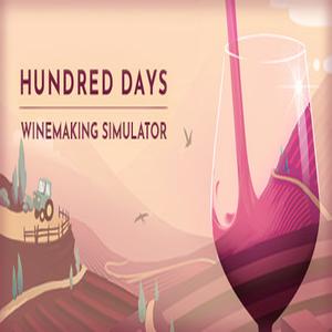 Hundred Days Winemaking Simulator