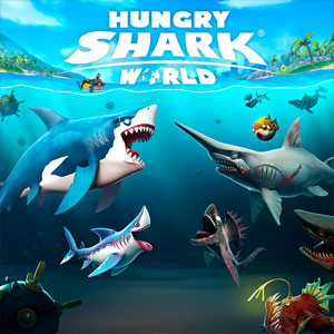 Buy Hungry Shark World Xbox One Compare Prices