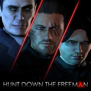 Buy Hunt Down The Freeman CD Key Compare Prices