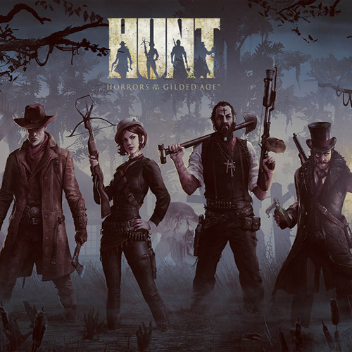 Buy Hunt Horrors Of The Gilded Age CD Key Compare Prices