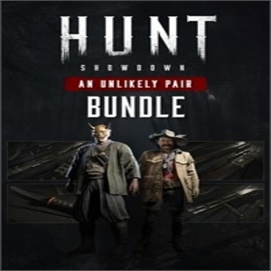 Buy Hunt Showdown An Unlikely Pair PS4 Compare Prices