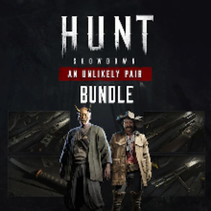 Hunt Showdown An Unlikely Pair