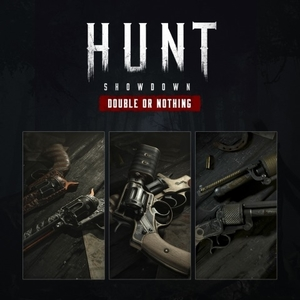 Hunt Showdown Double or Nothing