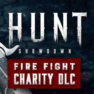 Buy Hunt Showdown Fire Fight CD Key Compare Prices