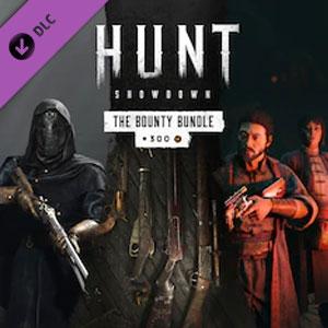 Hunt Showdown For the Bounty Bundle