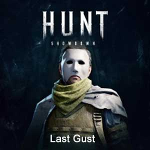 Buy Hunt Showdown Last Gust PS4 Compare Prices