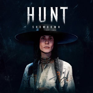 Hunt Showdown Llorona's Heir