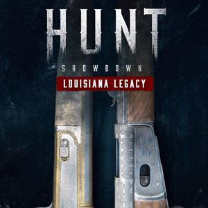 Hunt Showdown Louisiana Legacy
