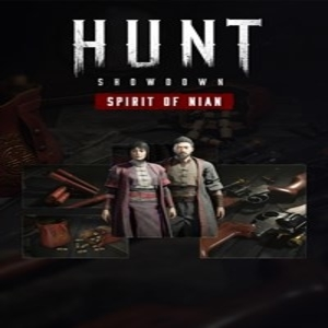 Buy Hunt Showdown Spirit of Nian Xbox One Compare Prices