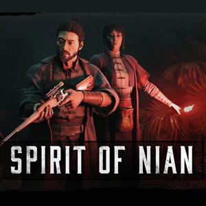 Buy Hunt Showdown Spirit of Nian CD Key Compare Prices