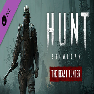 Hunt Showdown The Beast Hunter